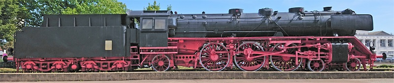 Lok der Baureihe 03, M 1:16 Dsc_0413