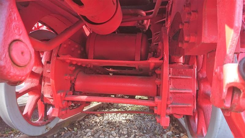 Lok der Baureihe 03, M 1:16 - Seite 4 Dsc_0711