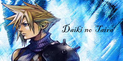Exigencias del guión (Priv Emeria) Daiki10