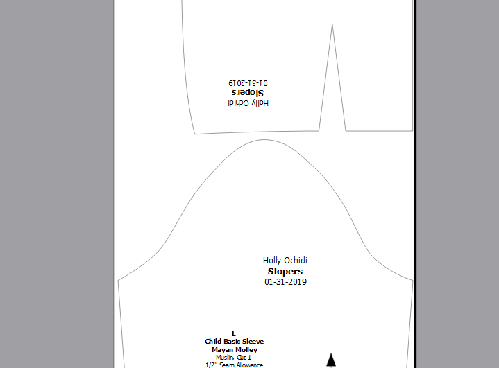 Layout Margins being ignored...problems creating tiled PDF Layout14