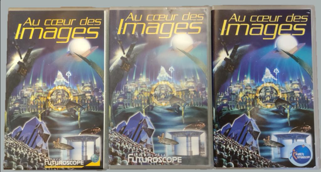 Espace Collectionneurs ! - Page 2 Casset13