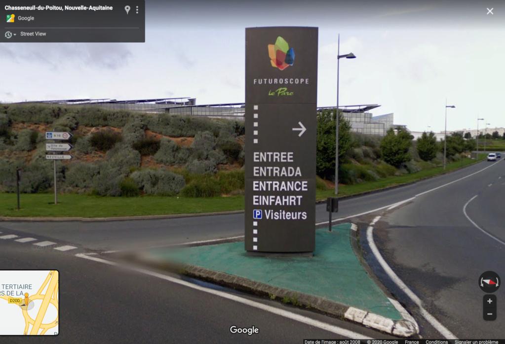 Le Parc dans Google Earth / Google Street View - Page 5 Diapos14