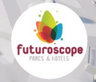 Plans de développement et renouvellement du Futuroscope : Parc et resort - Page 14 Logo_f10