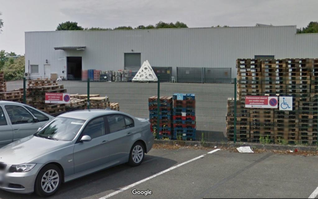Le Parc dans Google Earth / Google Street View - Page 5 Morcea10