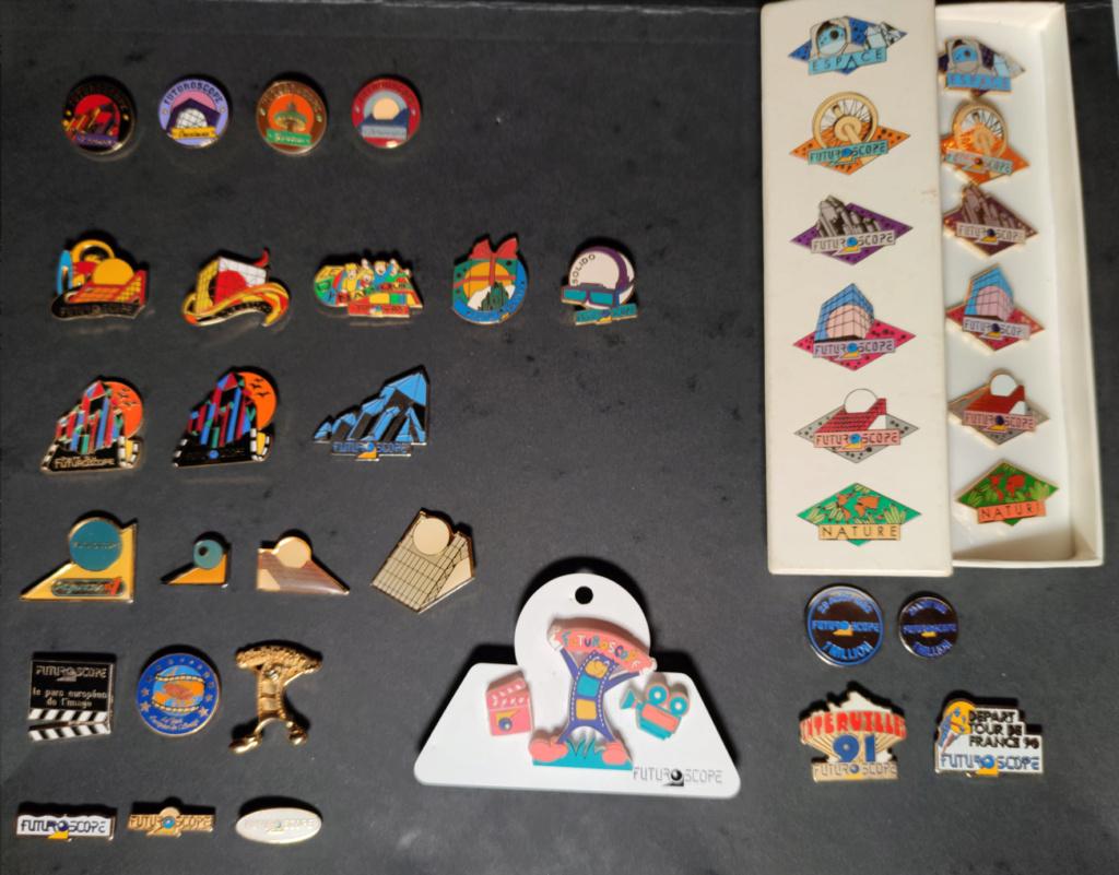 Espace Collectionneurs ! Pins110