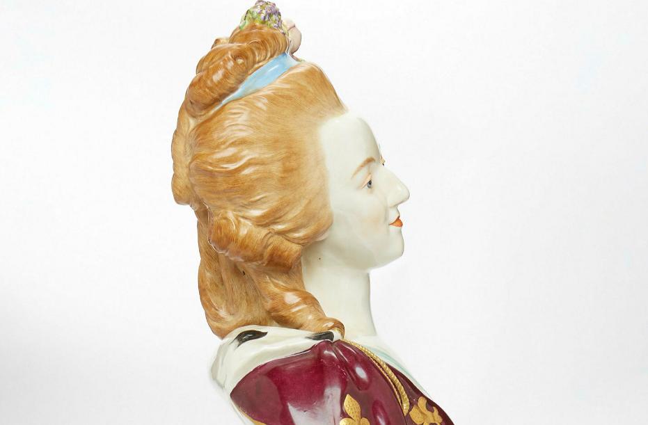 A vendre: bustes Marie Antoinette - Page 9 Zducre17