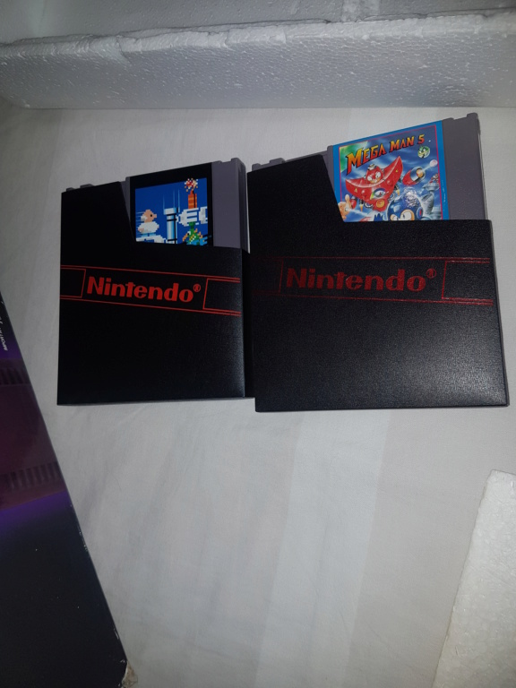 [ESTIM] Nintendo Nes PACK DELUXE SET - Page 2 15914710