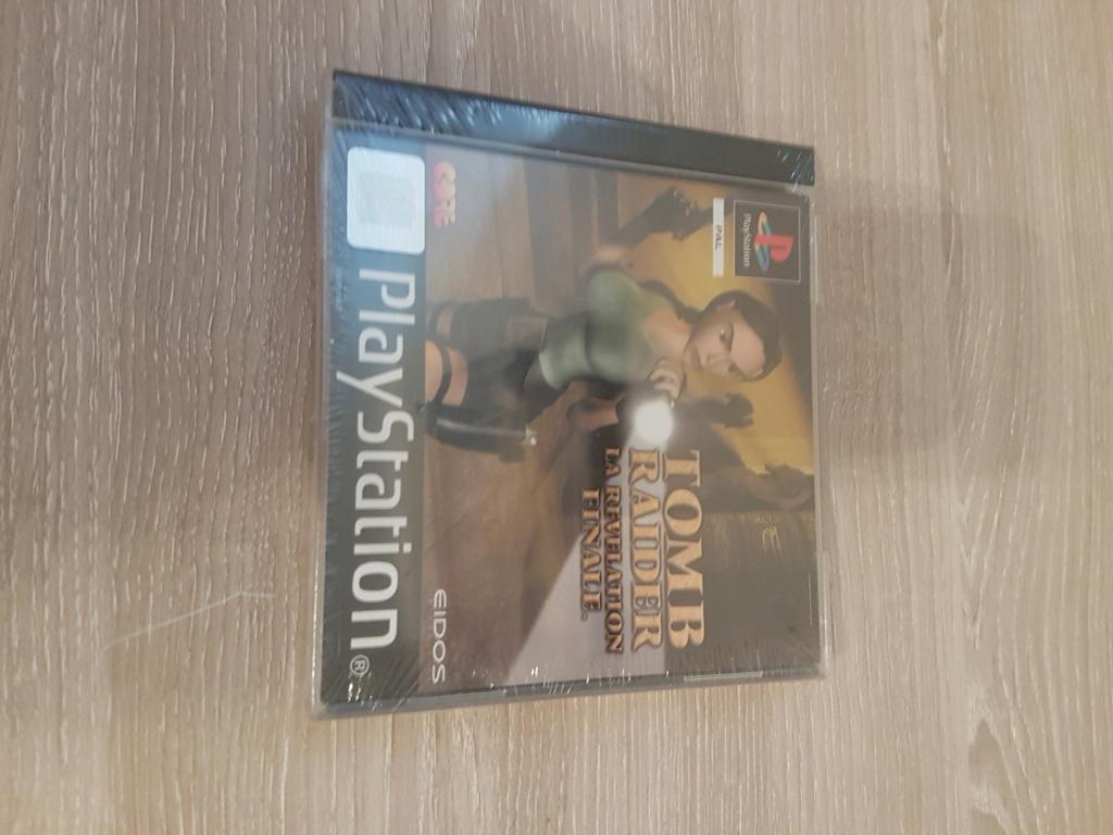 [VENTE] Jeux PS1 et PSP sous Blister + Accessoires 20200918