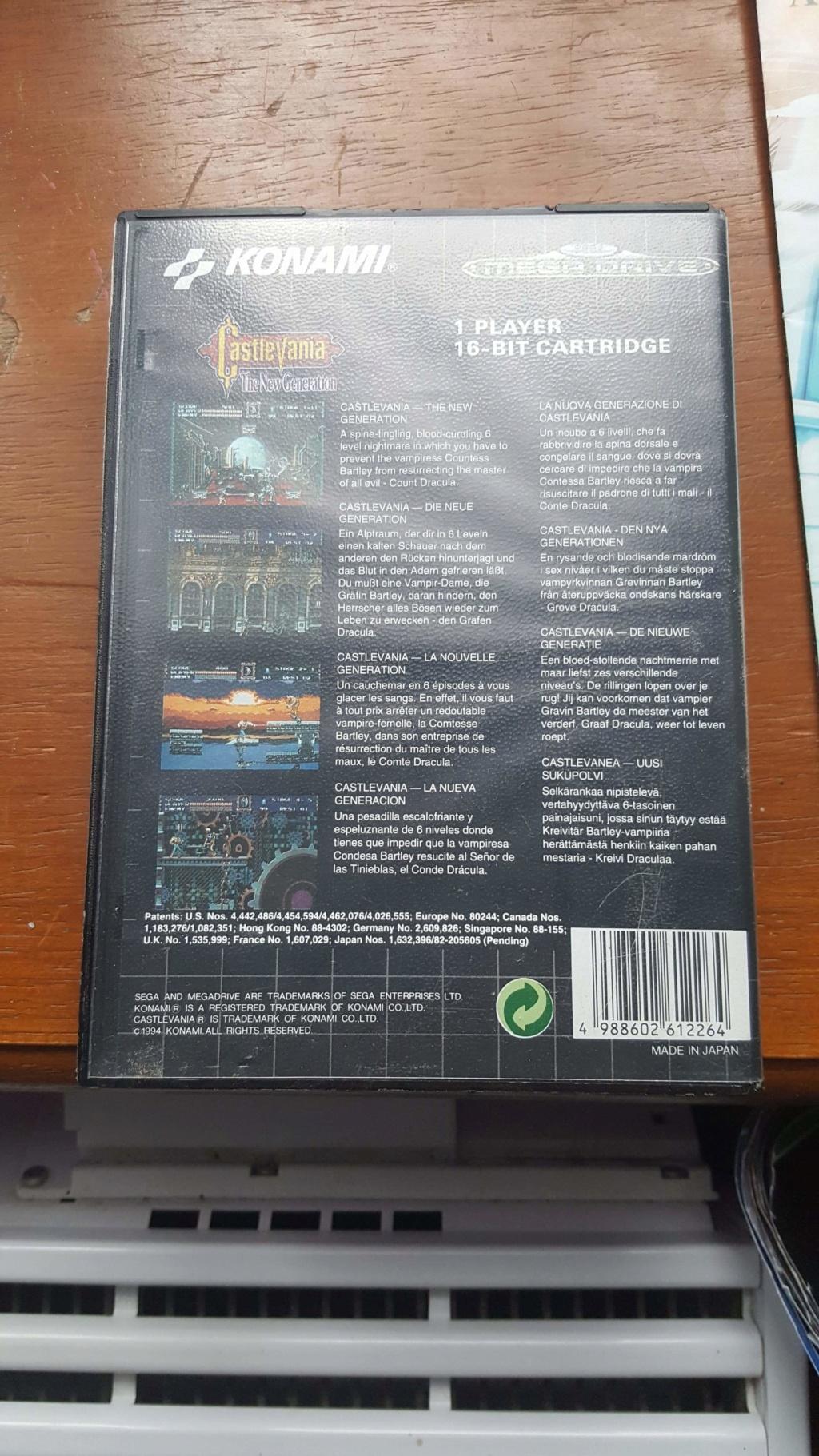 [ESTIM] Castlevania Megadrive Complet - Page 2 Receiv19