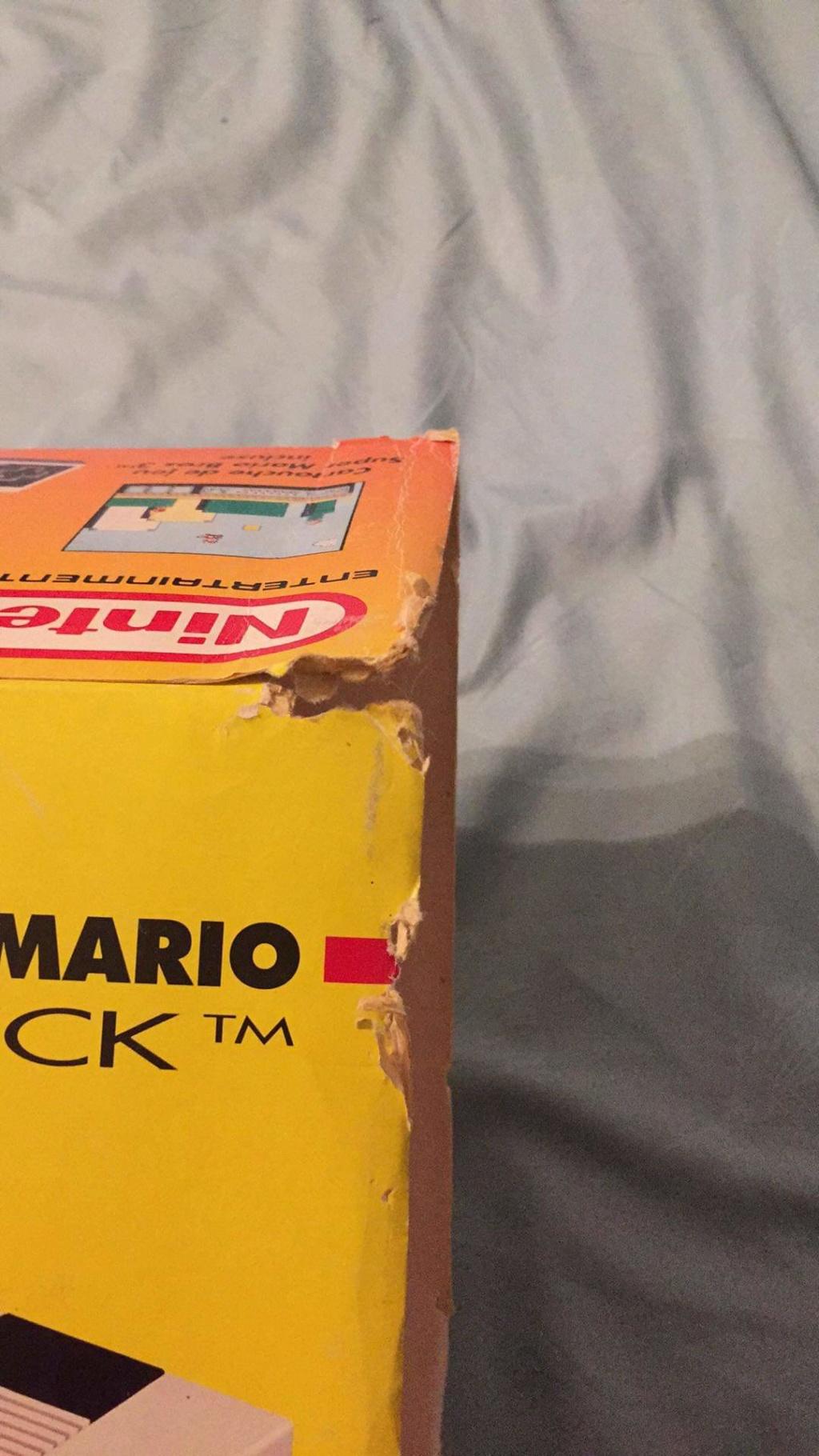 [Achat] Pack Nes Super Mario Bros 3  Receiv21