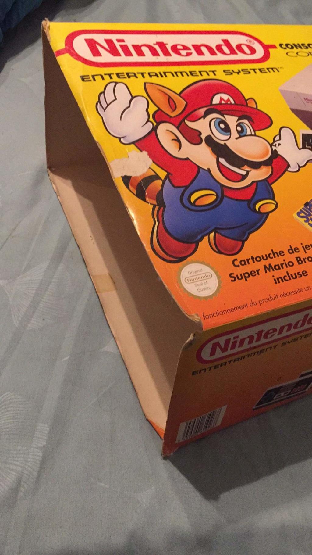 [Achat] Pack Nes Super Mario Bros 3  Receiv22