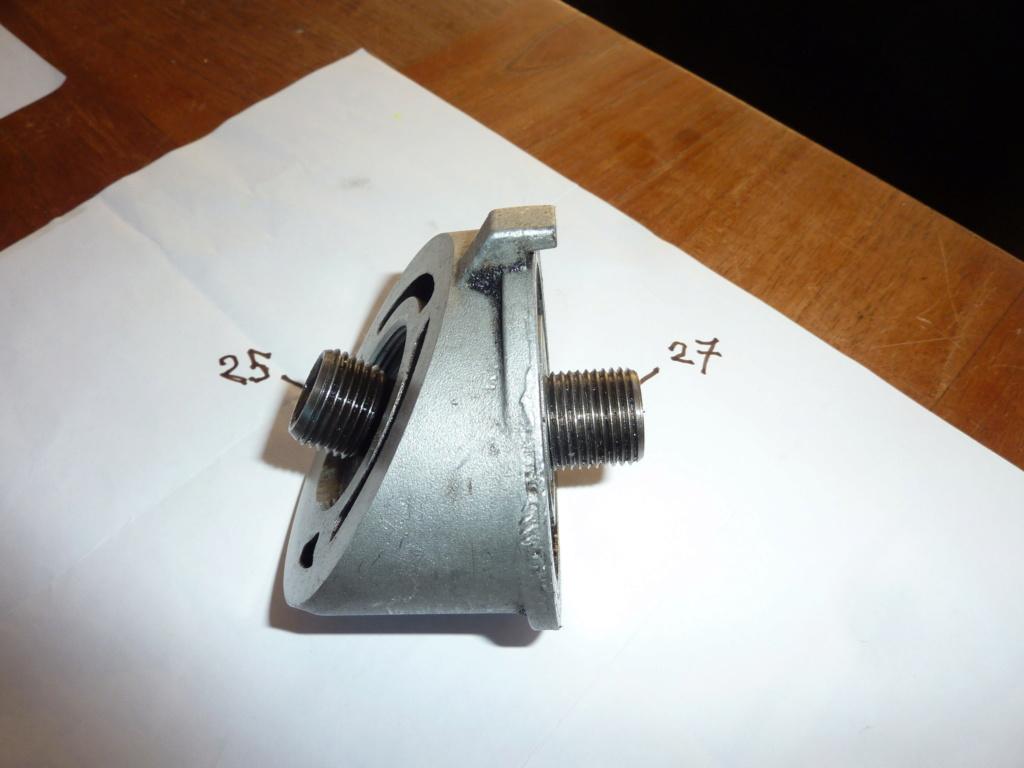 Filtre a huile Piece qui tourne Pas à Gauche ou pas  P1080820