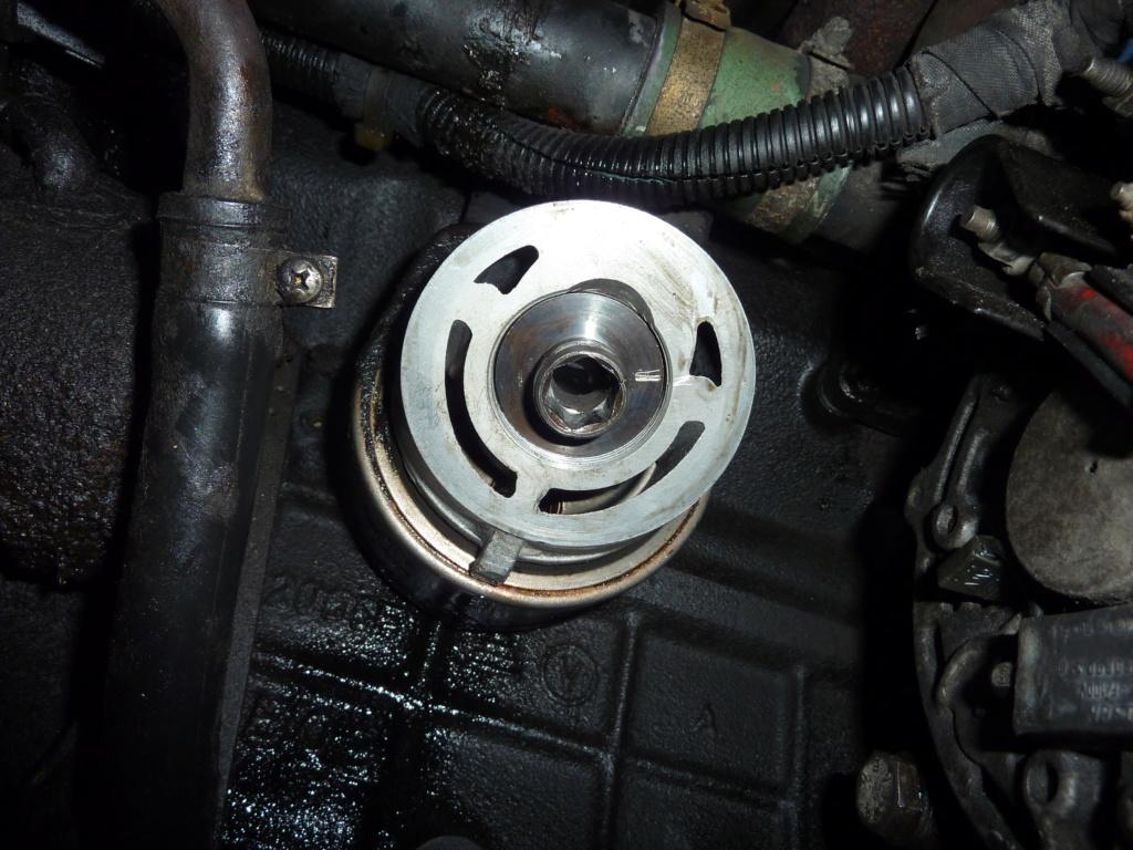 Filtre a huile Piece qui tourne Pas à Gauche ou pas  P1090112