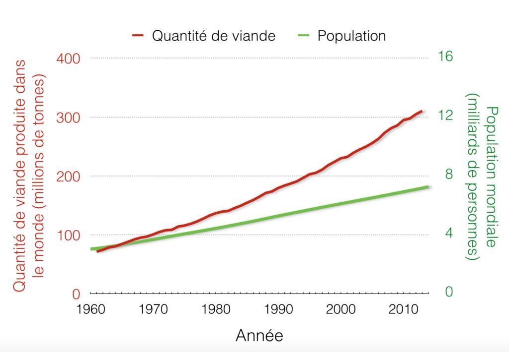 L'impact des OGM et agriculture biologique sur le développement durable Viande12