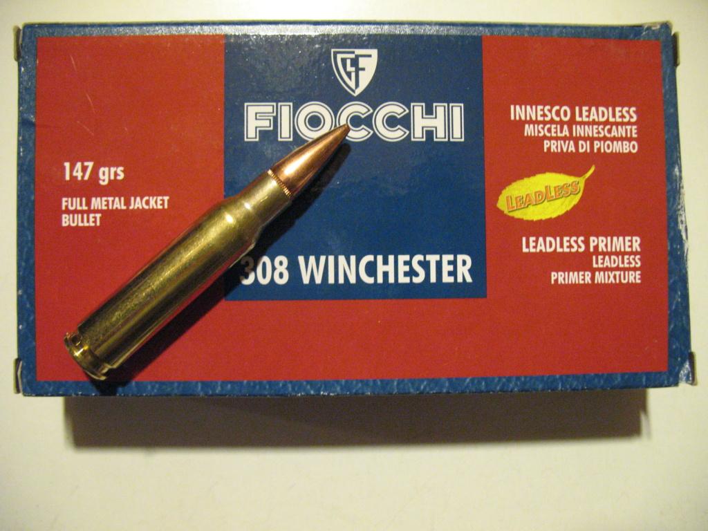 Choix de munition de tir en 308 Win Img_1627