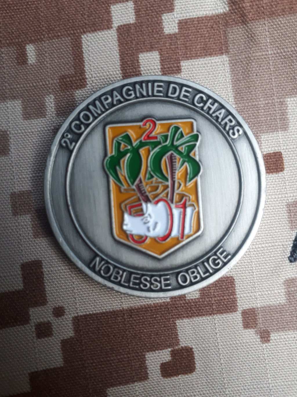 Theme de collection le  501 Regiment de char de combat  - Page 2 501_211