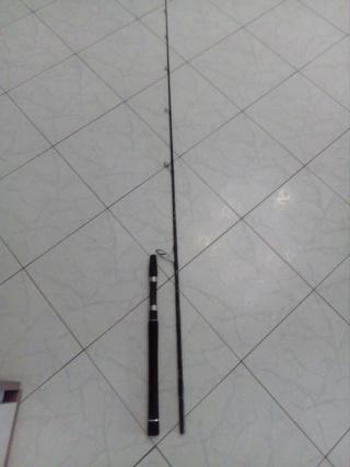 [Vendo][Usato]Praticamente nuove Daiwa Saltist e Shimano Speedcast Img_2011