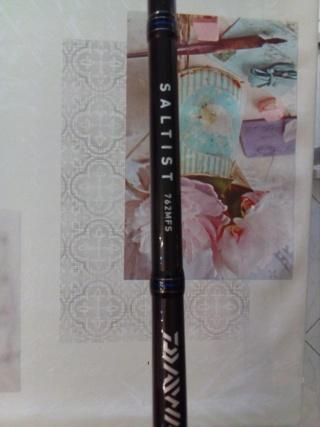 [Vendo][Usato]Praticamente nuove Daiwa Saltist e Shimano Speedcast Img_2012