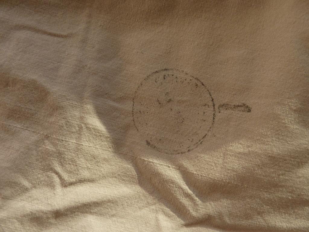 authentification pantalon et caleçon FR WW1 P1070126