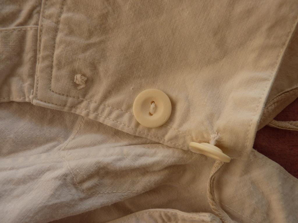 authentification pantalon et caleçon FR WW1 P1070131