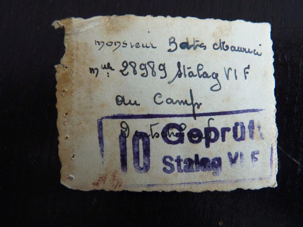 tampons stalag VIF P1070348