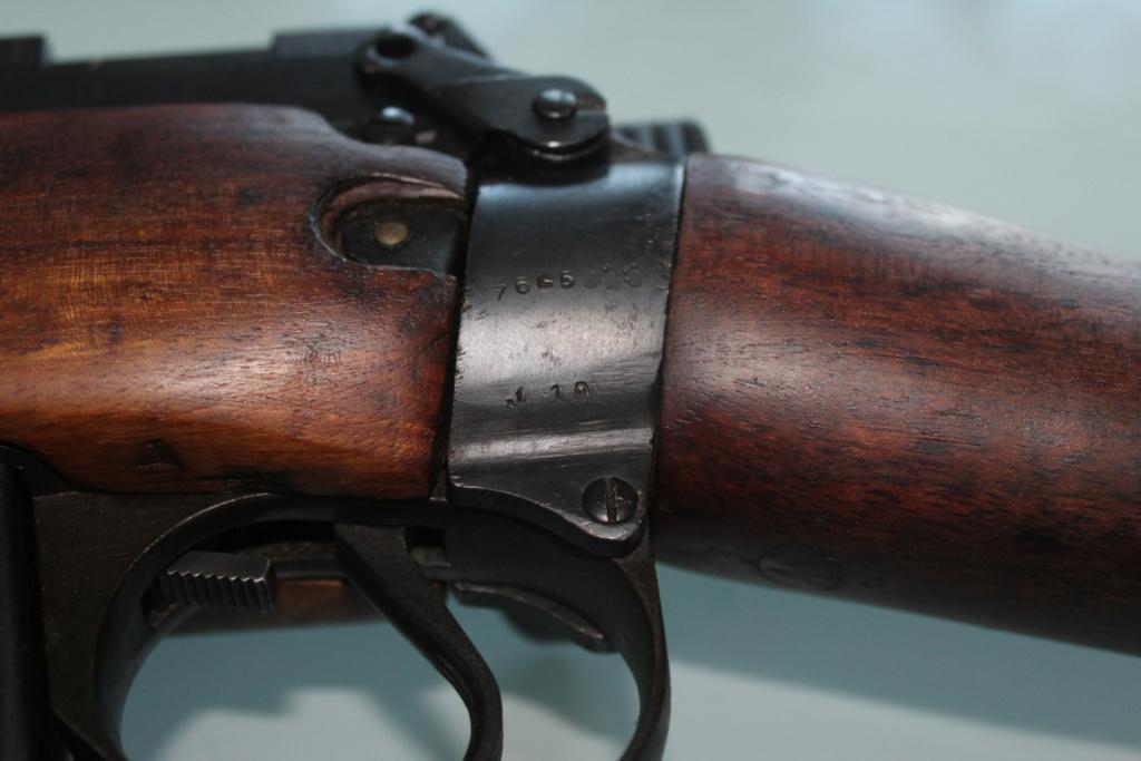 Lee Enfield n°4 mk1* de 1944 fabriqué à Long Branch Img_4610