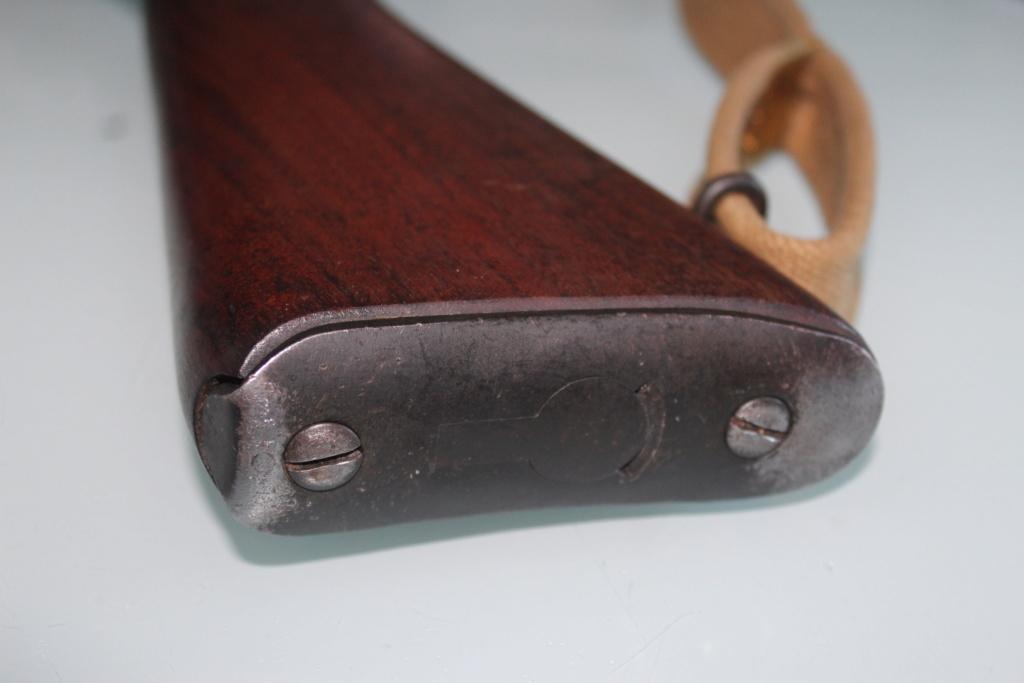 Lee Enfield n°4 mk1* de 1944 fabriqué à Long Branch Img_4623