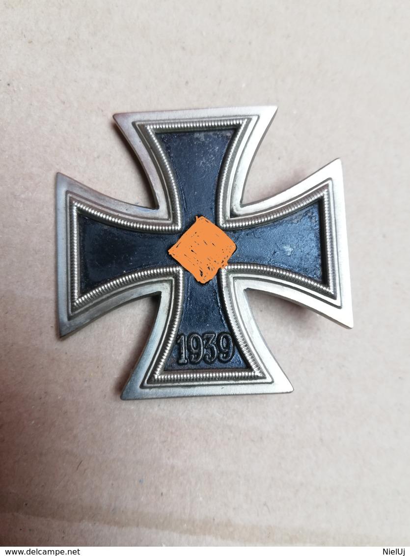 Croix de fer allemande ww2  275_0010
