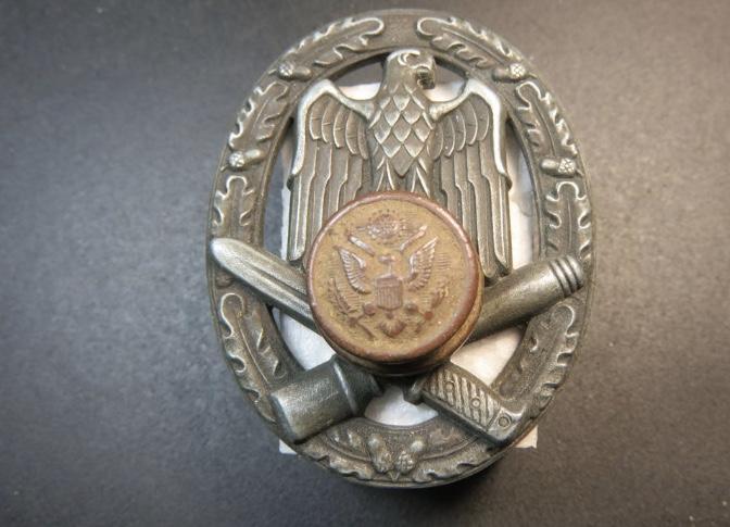 Insigne de combat general 382fb710