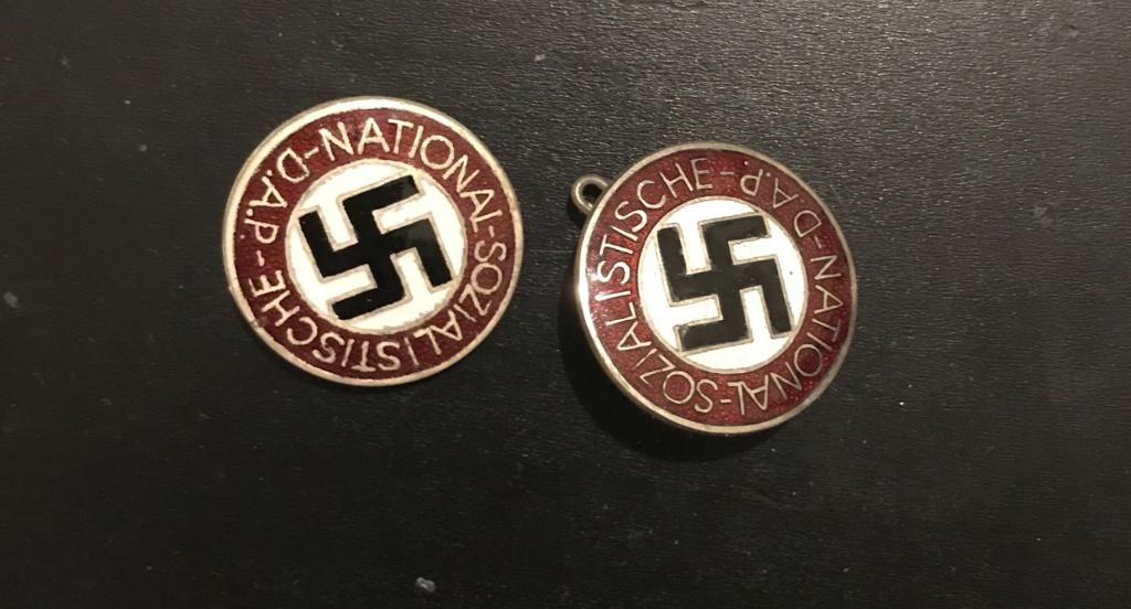 Badge du parti 4f456d10