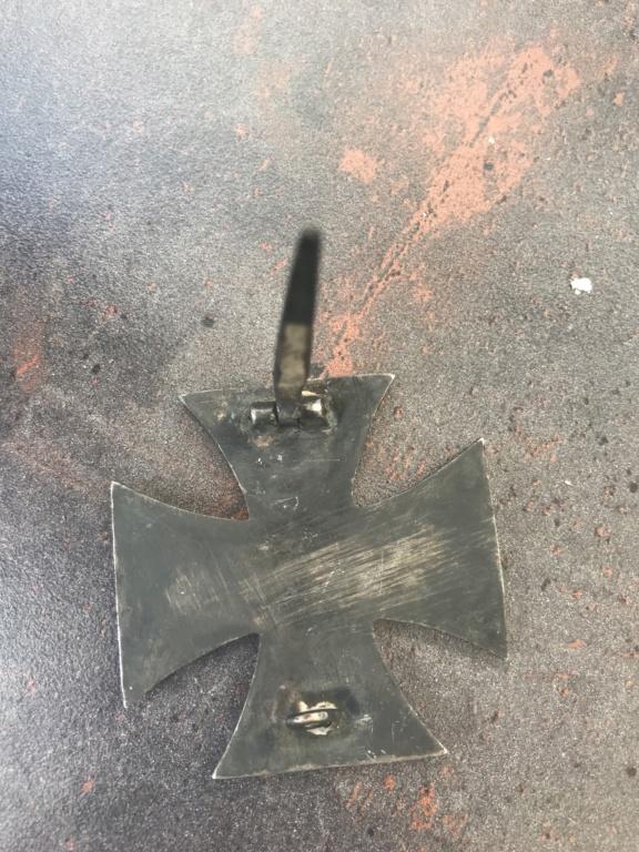 A vos avis croix de fer et insigne 681dd010