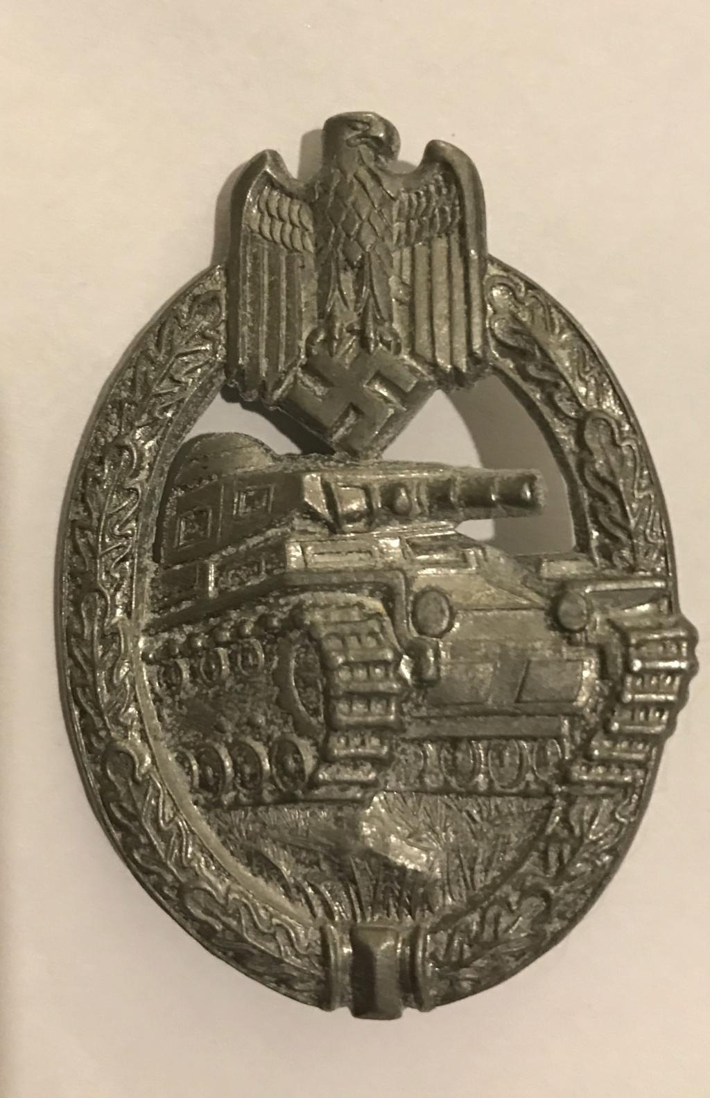 Badge panzer Aurich 83151810