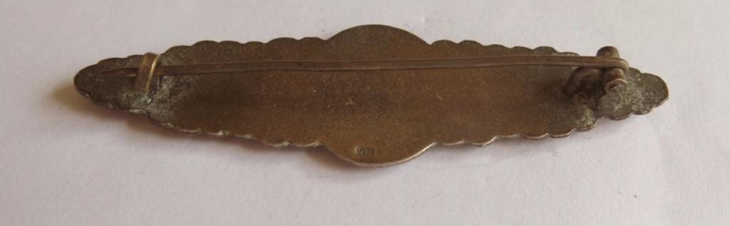 Insigne Marine 8c9c2810