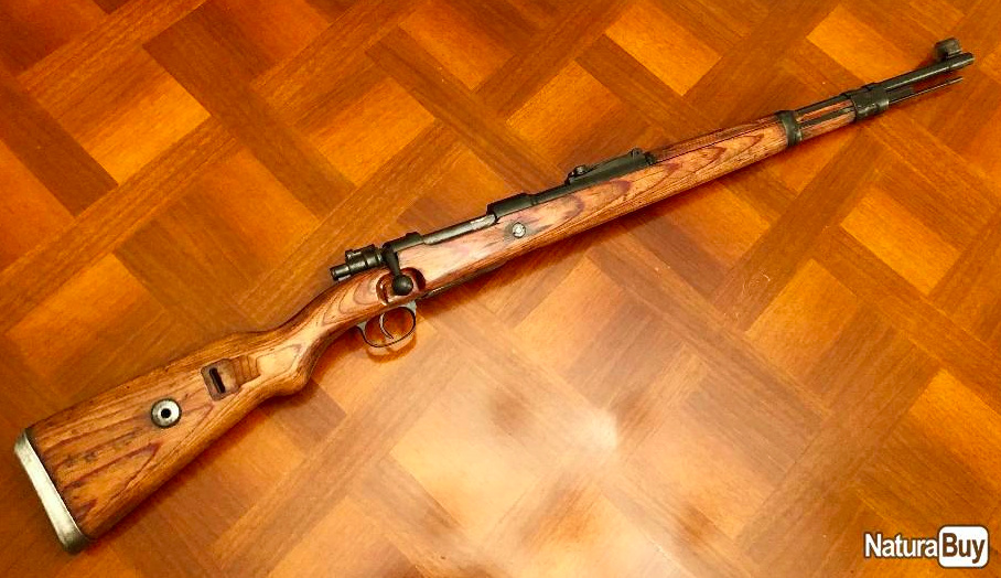 Mauser 98k Captur28