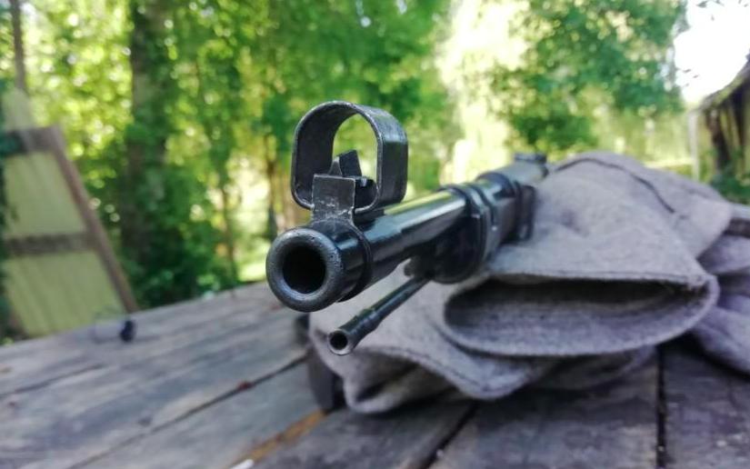 Mauser 98k - Page 2 Captur66