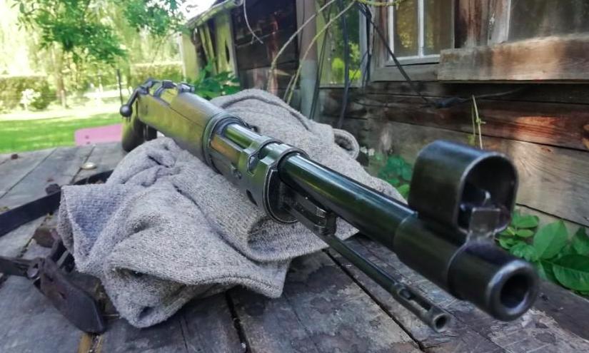 Mauser 98k - Page 2 Captur67