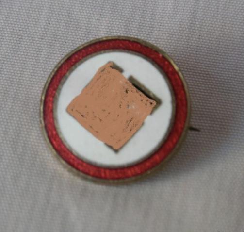 Badge croix gammée  E1dda110