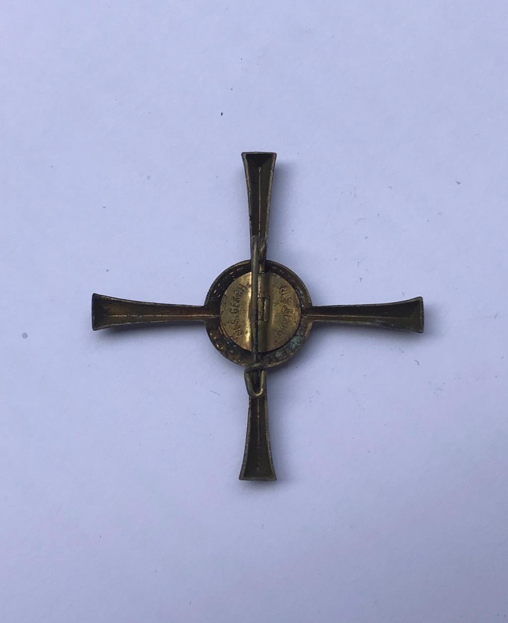 divers insignes allemands Img_7417