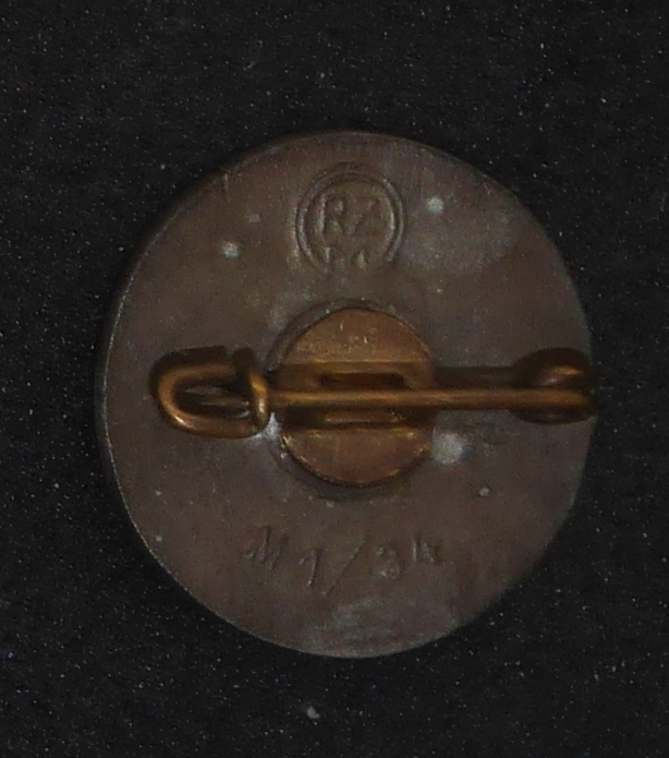 Badge nsdap M134_310