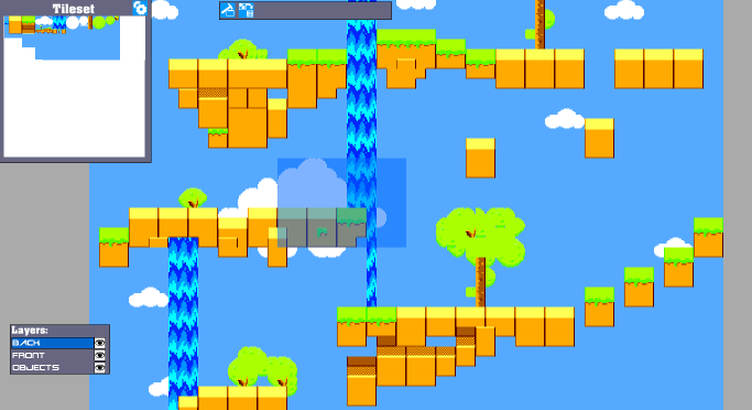 SMS Game Maker Tile_e10