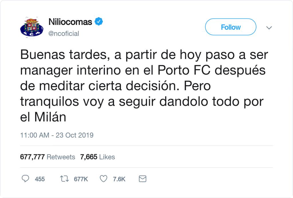 Porto FC Baixa10