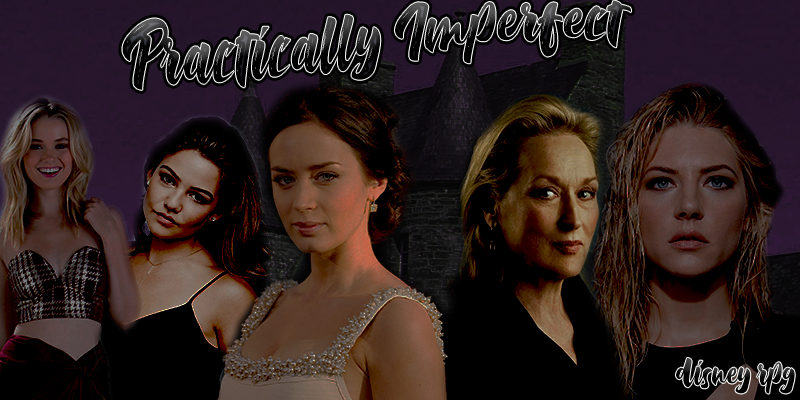 Arts vs Arts spécial #5 : Pratically Imperfect - Page 3 Header10