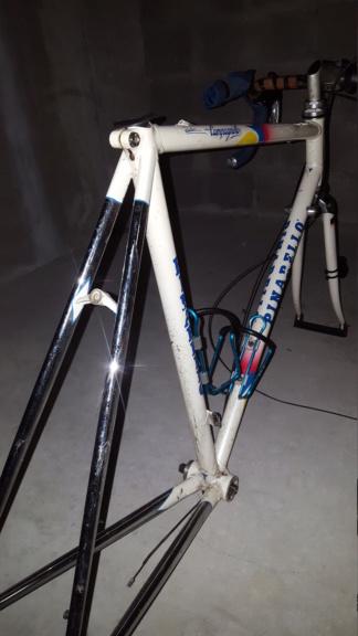 pinarello - Pinarello Vuelta 1997 20190624