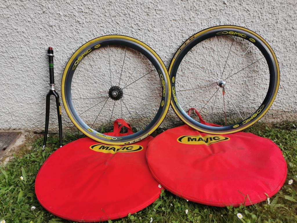 pinarello - Pinarello Vuelta 1997 Img_2086