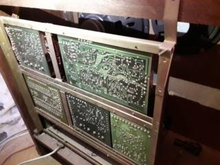 Projet : réparer et midifier un orgue analogique 20191012