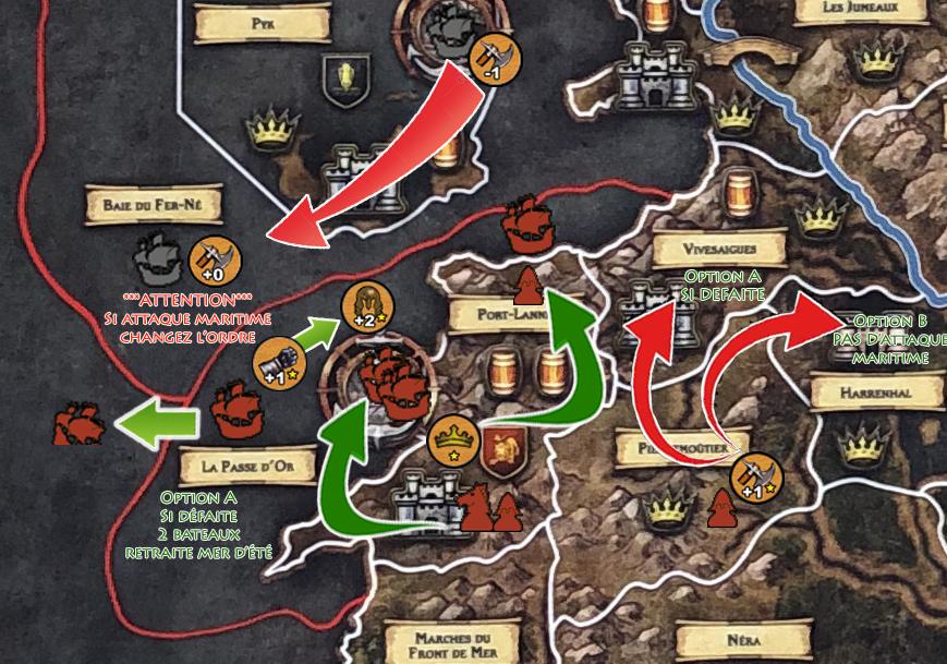 Listes des ouvertures de la Maison Lannister Ouvert18