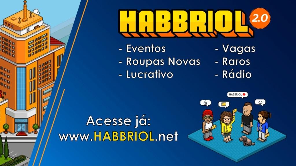 HABBRIOL HOTEL - COM VAGAS NA EQUIPE, DEDICADO 24H, SEM NENHUM LAG/BUG - CORRE LÁ 62c89b10