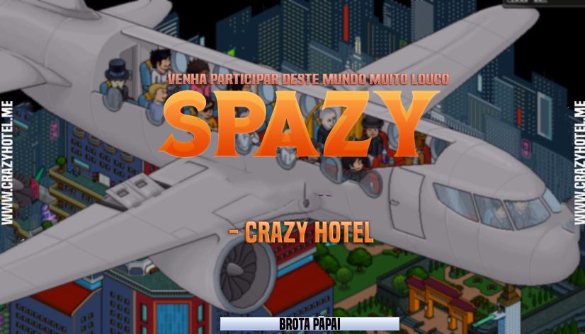 Crazy hotel Screen14