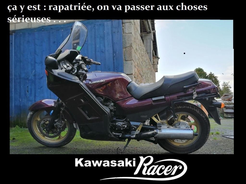 Transformation RACER... 4413