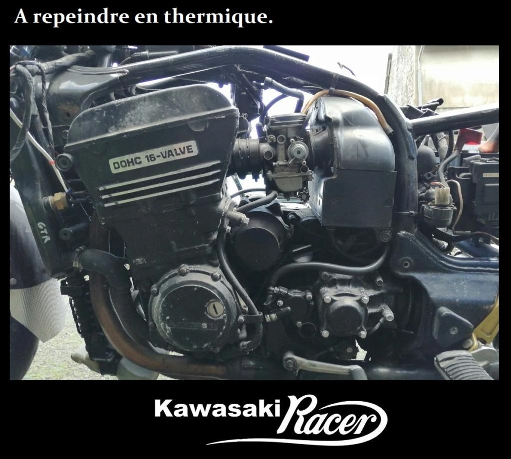Transformation RACER... 4912
